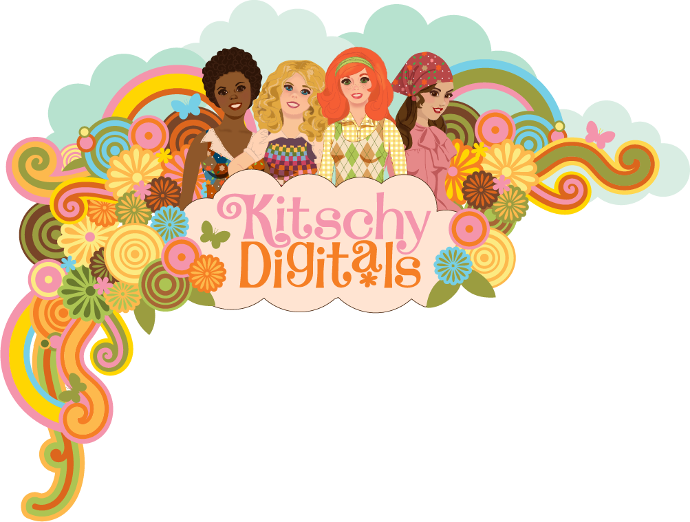 Kitschy Digitals